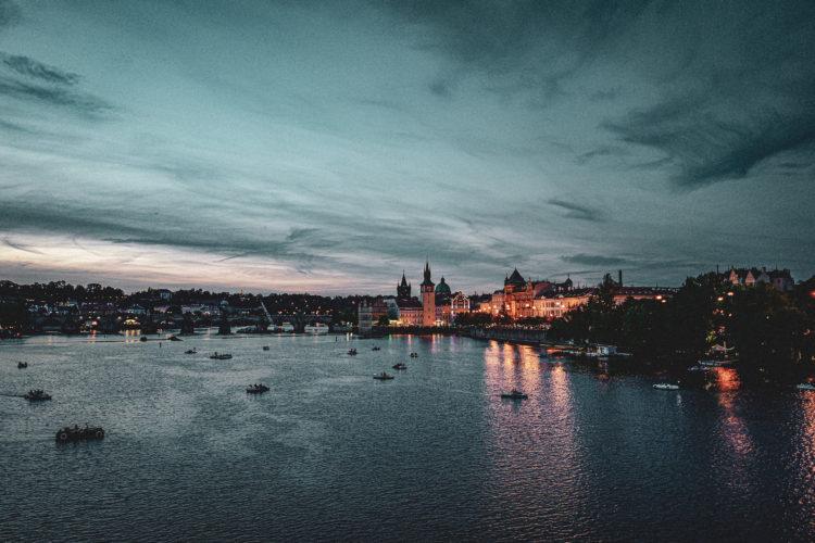 Mirka Divoká | darkroomvisitor | darkroomvisitor.cz | Prague - Praha