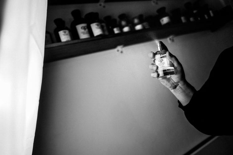 Perfumed Prague | darkroomvisitor.cz | Mirka Divoká