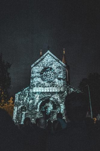 Mirka Divoká | darkroomvisitor | darkroomvisitor.cz | Signal festival 2019