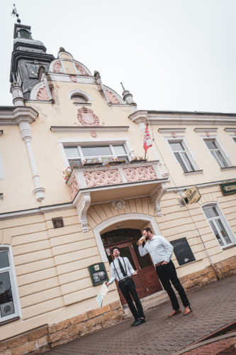Mirka Divoká   darkroomvisitor   darkroomvisitor.cz   Pivovar Záhora