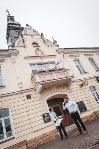 Mirka Divoká | darkroomvisitor | darkroomvisitor.cz | Pivovar Záhora