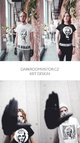 Mirka Divoká | darkroomvisitor | darkroomvisitor.cz | KIST MARKET | KIST DESIGN
