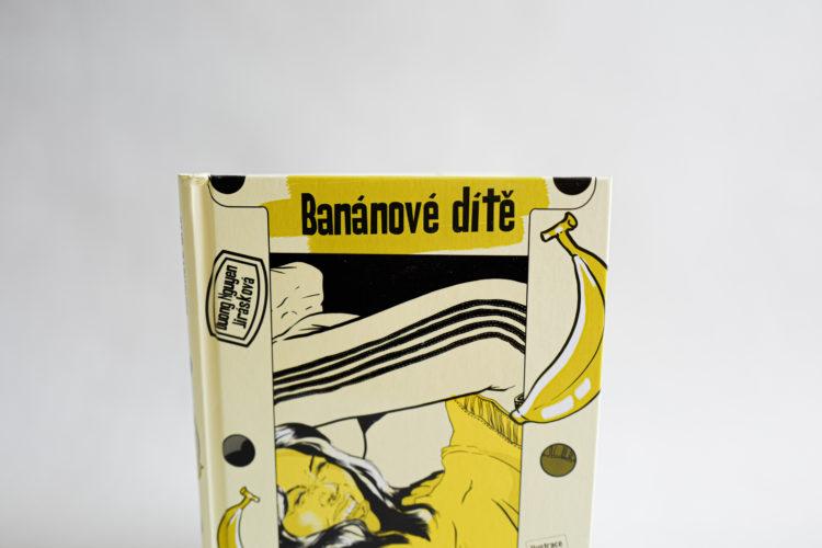 Banánové dítě - Duong Nguyen Jirásková   darkroomvisitor.cz   Mirka Divoká