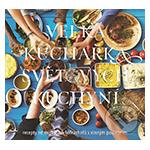 Velká kuchařka světových kuchyní | darkroomvisitor.cz